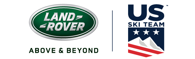 Land Rover - U.S. SKi Team